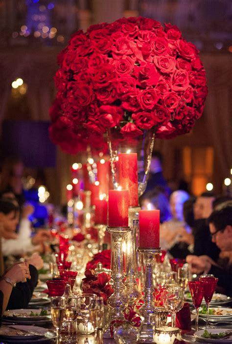 33 enchanted wedding centerpieces modwedding