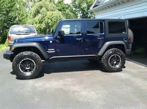 Jeep Wrangler Unlimited Dealerships Buy New 2013 Jeep Wrangler Unlimited Sport With 3 Quot Dealer