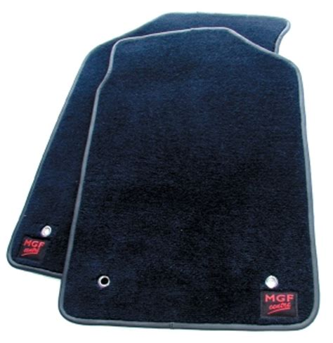 Mgf 500 Centre Store Interior Accessories Floor Mats