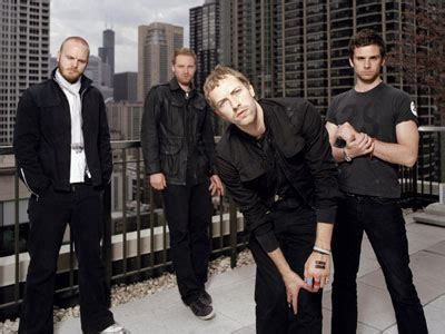 coldplay in my place testo coldplay violet hill