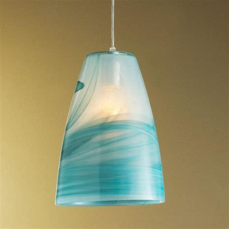 Turquoise Pendant Light Gallery Glass Pendant Available In 3 Colors Gray Black Rust Wh