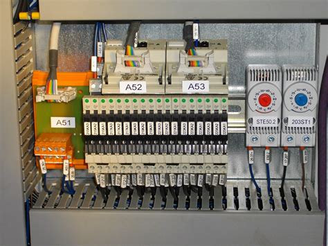 Plc Electrician by Panel Builders Are All Cheaters Electrical Engineering Community