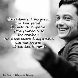testo che idea 32 best images about negramaro quotes on see