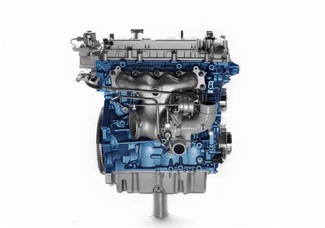 Ford 2 0 Engine by 2 0 Liter Ecoboost Engine Has 8 000 Msrp Enginelabs