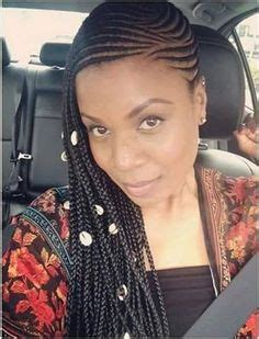 youtubr cornbraiod extensione 2017 braided hairstyles for black african american