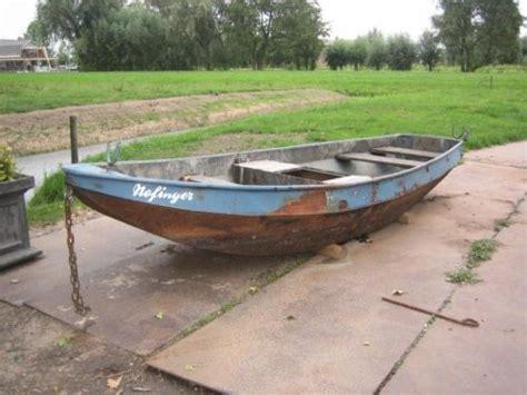 ijzeren roeiboot te koop roeiboten watersport advertenties in noord holland