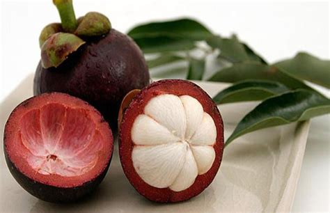 buah buahan untuk penderita amandel