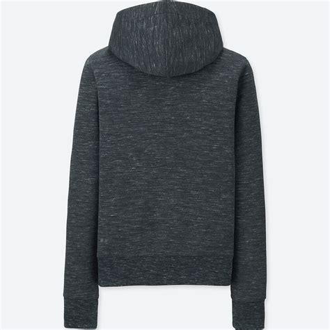 Jaket Hoodie Zipper Dwp uniqlo jaket sweat hoodie stertch pjg