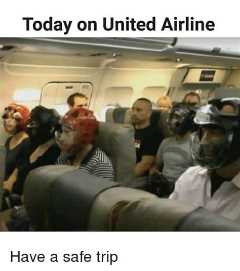 why united airlines has pigskin fever in a big way this season search airline memes on me me