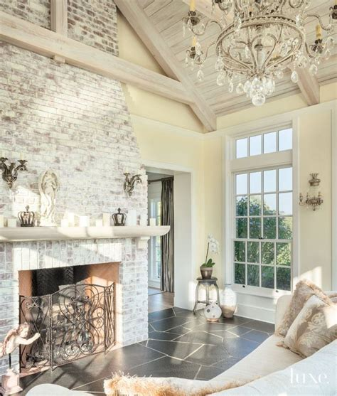 home decor white brick fireplace 25 best ideas about painted brick fireplaces on