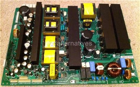 capacitors lg tv lg 50px5d plasma tv repair kit capacitors only not the entire board lcdalternatives