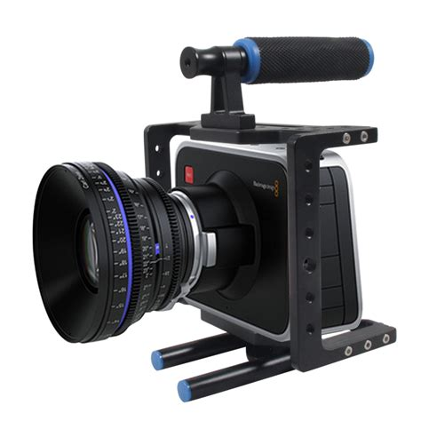 dslr stabilizer yelangu rig stabilizer kamera dslr blackmagic cinema