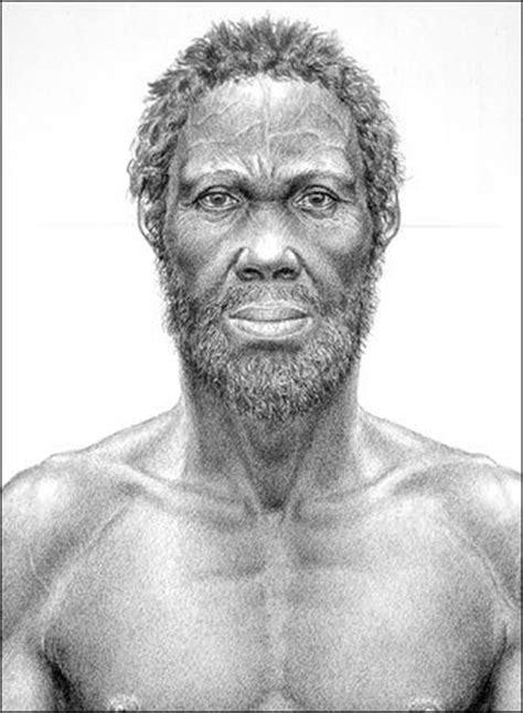 Homo sapiens sapiens - 200000 yb Africa; 90000 yb Azia; 40