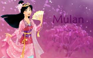 mulan mulan wallpaper 24192704 fanpop