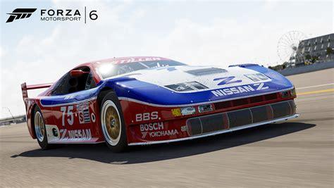 Bd Kaset Xbox One Forza 6 Xboxone forza motorsport 6 xbox one pc seite 11 rennspiele