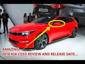 amazing !! 2018 kia ceed review & price youtube