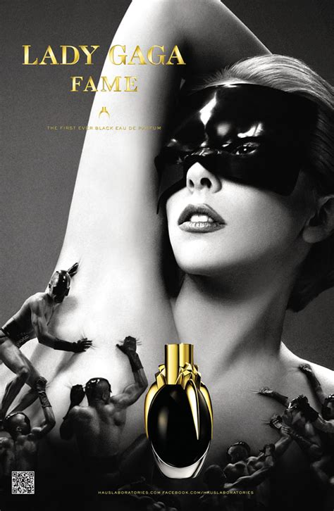 commercial lady gaga lady gaga fame pepper advertising