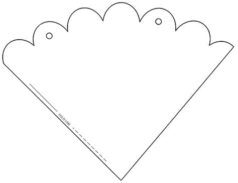 template to make a cone template to make a cone images template design ideas