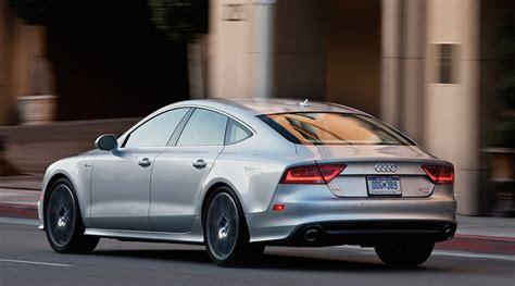 2008 Audi A7 by 2012 Audi A7 Stunner Sedan Owns The Boulevard Boston
