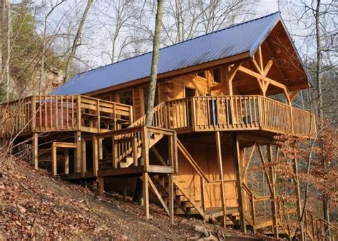 river gorge cabins cabins