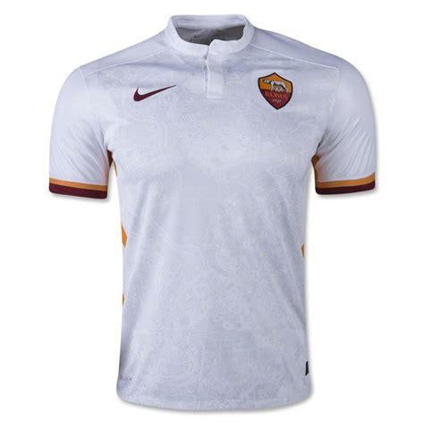 As Roma Away 201516 2015 16 as roma away soccer jersey roma