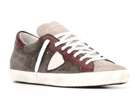 Chaussure Philippe Model Homme