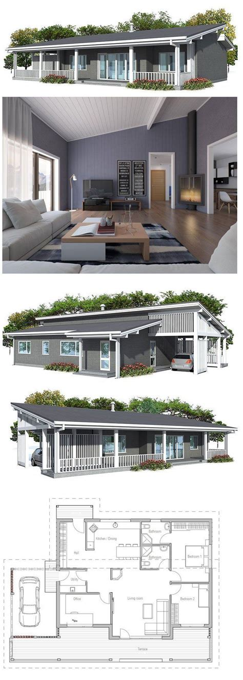 eplans bungalow house plan sitting pretty 2695 square 1383 best images about house plans on pinterest house