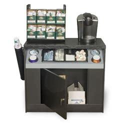 office break room accessorie coffee cabinets & storage in