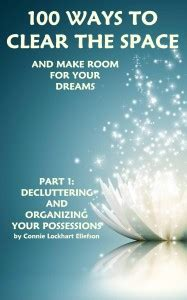 room for god decluttering and the spiritual books products clear the space inc