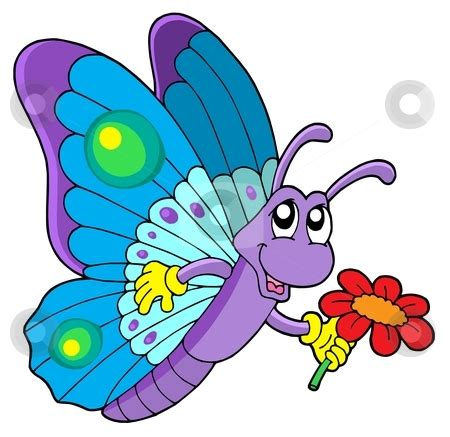 cute butterfly clipart | clipart panda free clipart images