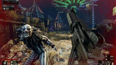 killing floor 2 hell on earth solo commando tragic kingdom
