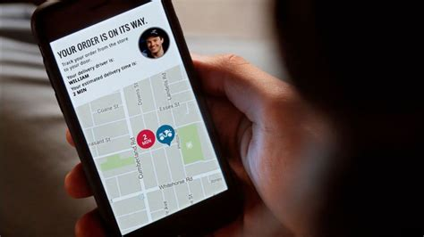 Tracker App Domino S Tracker Lets You Follow Your Pizza From The Oven