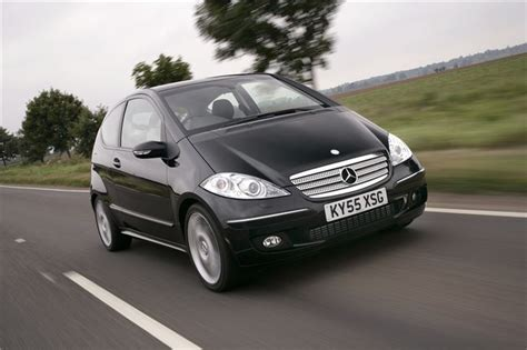 how much is a change for a mercedes mercedes a class w169 2005 car review honest