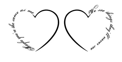 heartbeat tattoo template heart tattoo template pictures to pin on pinterest