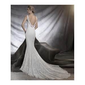 Pronovias Wedding Dresses 2017 Junoir Bridesmaid Dresses