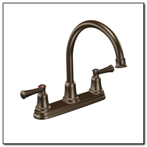 moen kitchen faucet repair manual moen single handle