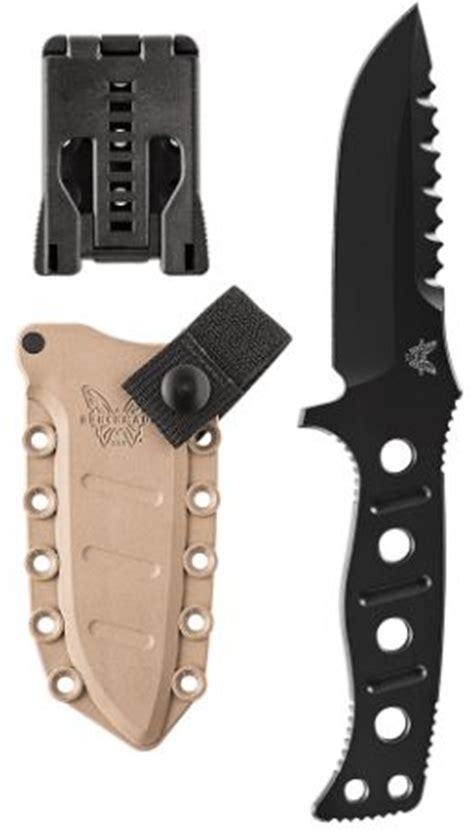 benchmade adamas fixed blade review benchmade 375 adamas fixed blade knife