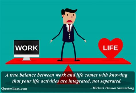 Quotes About Work Balance by Inspiring Work Balance Quotes With Pictures