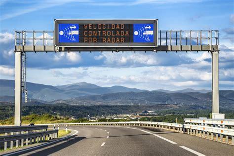 camaras trafico m40 operaci 243 n salida 191 d 243 nde est 225 n los radares en las carreteras