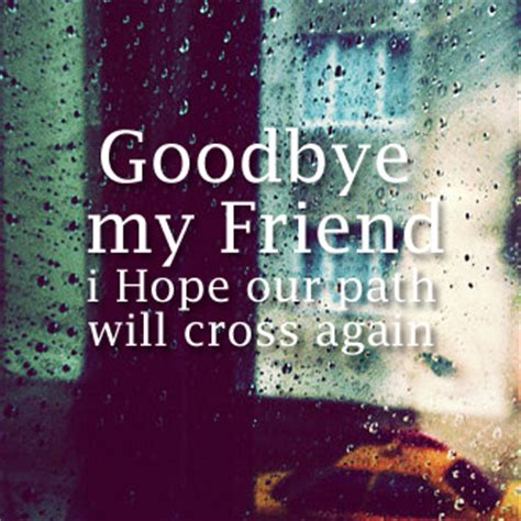 quotes   goodbye  friends quotesgram