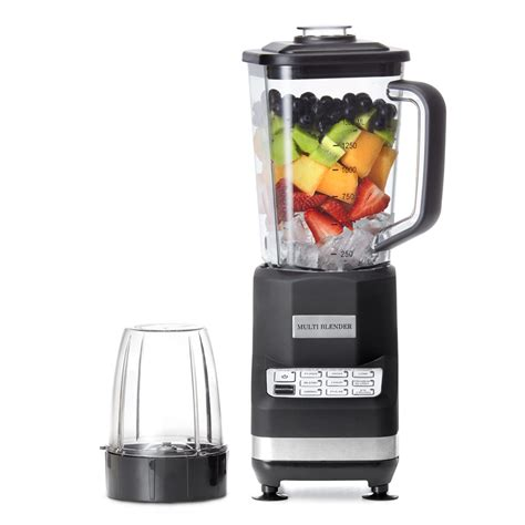 Baru 3 Blend Go 2 Cup Juicer Blender 1 5l digital blender kmart