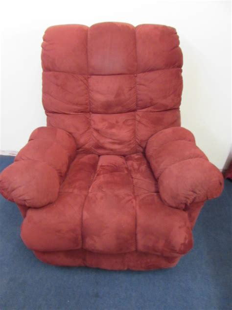 Top Of The Line Recliners by Lot Detail Comfy Recliner Top Of The Line