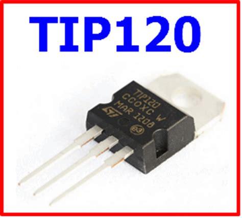 darlington transistor part number tip120 datasheet complementary darlington transistor st