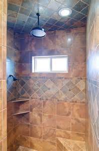 custom showers magruder homes