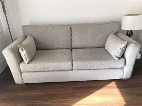 Sofas On Gumtree by Grey Schreiber Sofas Armchair In Benfleet Essex Gumtree