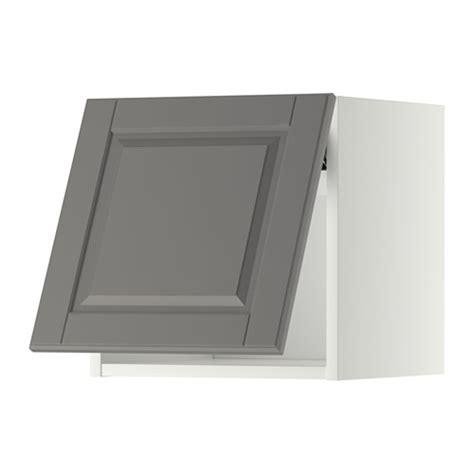 wandschrank horizontal metod wandschrank horizontal bodbyn grau 40x40 cm ikea