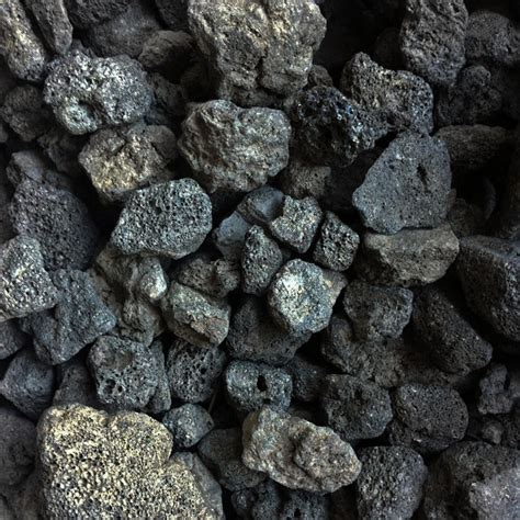 pit lava rock modern toppings for pits paloform