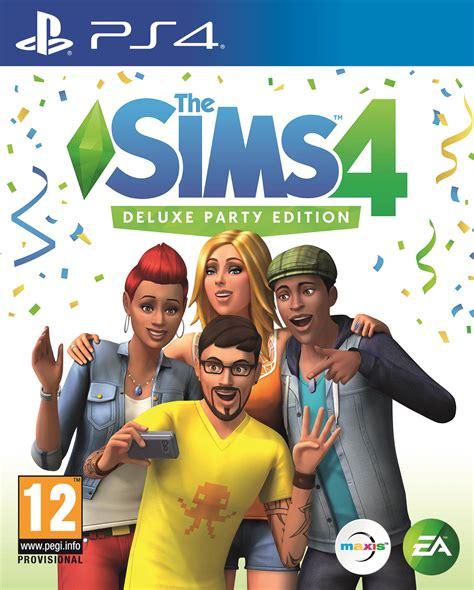 press release ea announces  sims  coming  xbox