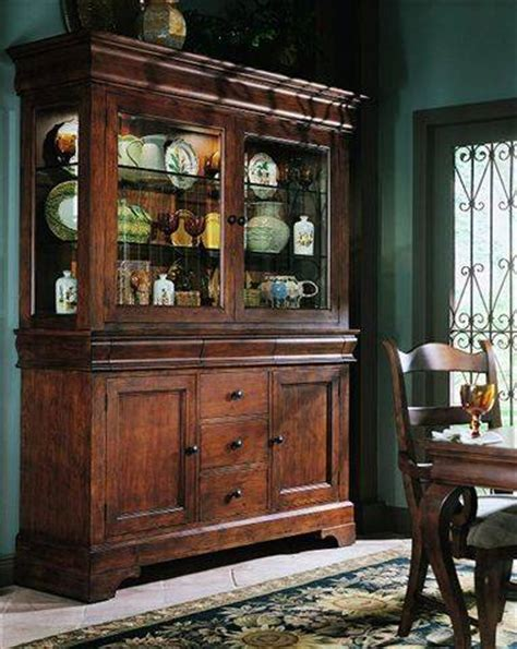 dining room hutch buffet aid product