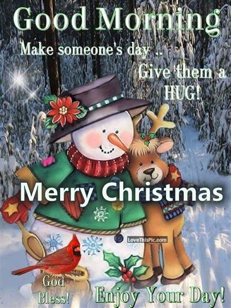 good morning  someones day merry christmas pictures   images  facebook